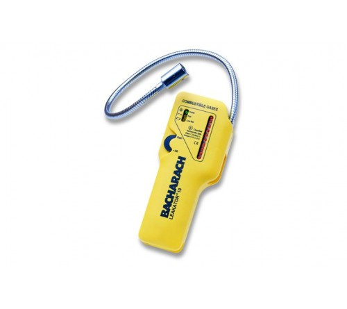 Bacharach 0019-7051 Leakator 10 Portable Combustible Gas Leak Detector